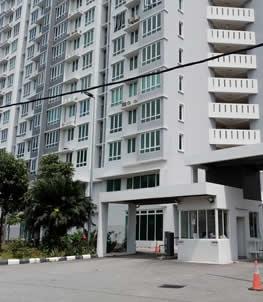 Kenanga Residences@Gajah Berang, Melaka